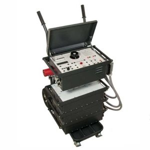 Megger ODEN AT Primary Current Injection Test Repair Services